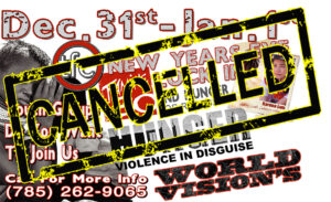 CANCELED - TFC Presents 30 HOUR FAMINE @ Fellowship Christian Church