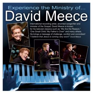 NCK Teens For Christ Presents: A Fathers Day To Remember With David Meece @ Brown Grand Theatre