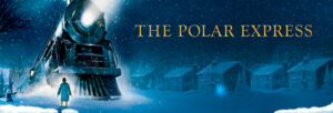 Outdoor Polar Express Movie Party @ The Farm