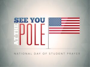See You At The Pole @ TBA